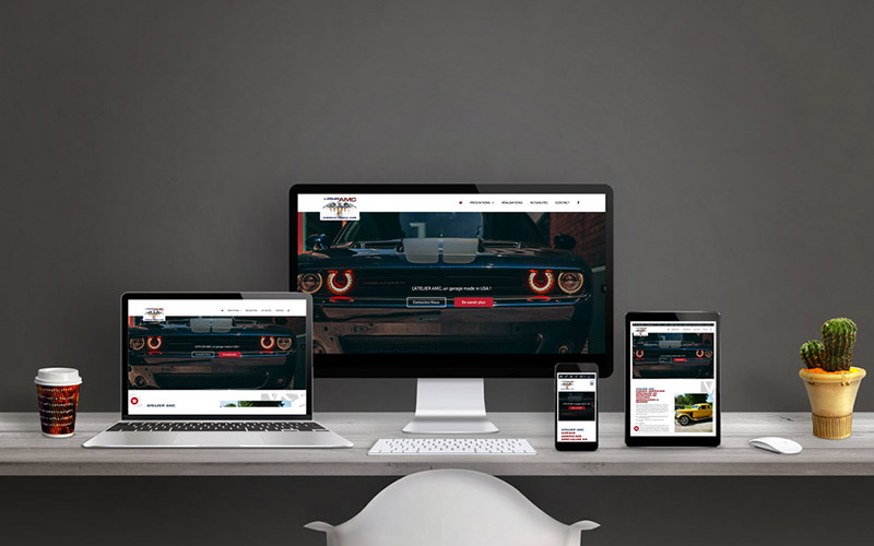 Atelier AMC Vehicule Americain Us Mockup500x800