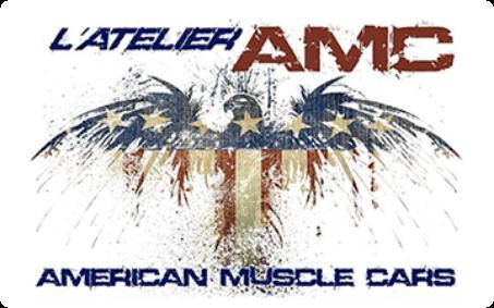 Atelier AMC Logo