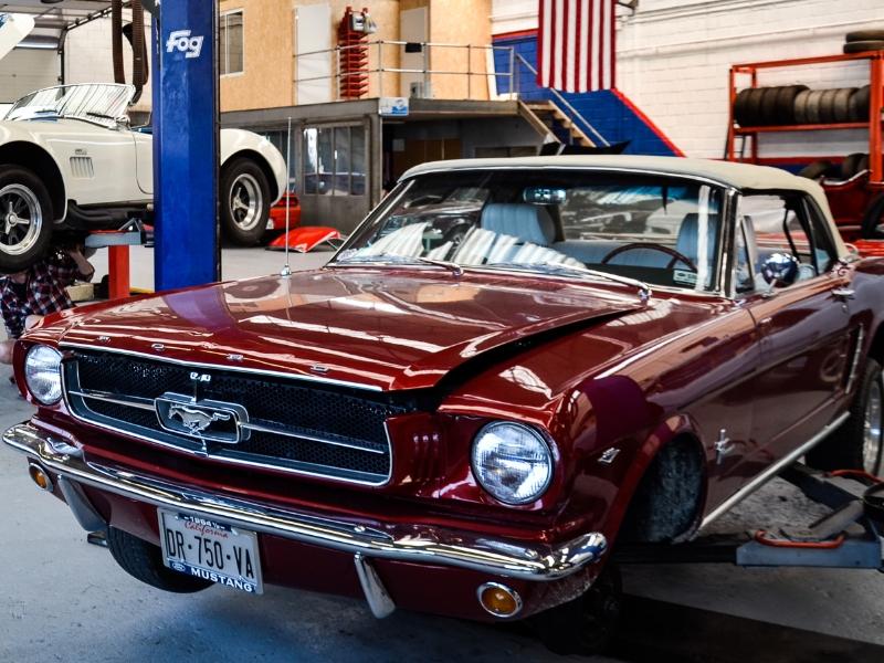 ATELIER AMC Vehicule Americain Us Vehicule2