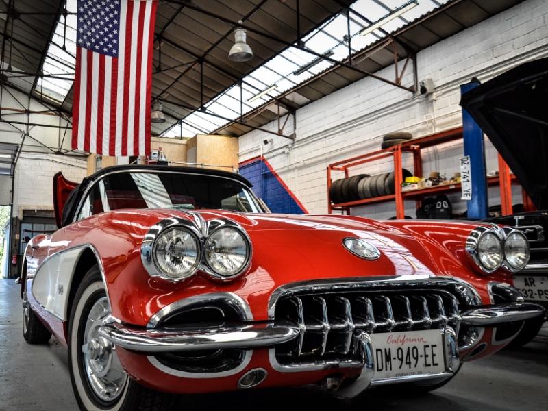 ATELIER AMC Vehicule Americain Us Vehicule3