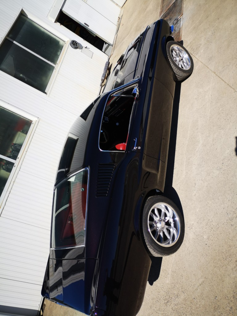 Atelier AMC Vehicule Americain Us IMG 20200730 170006