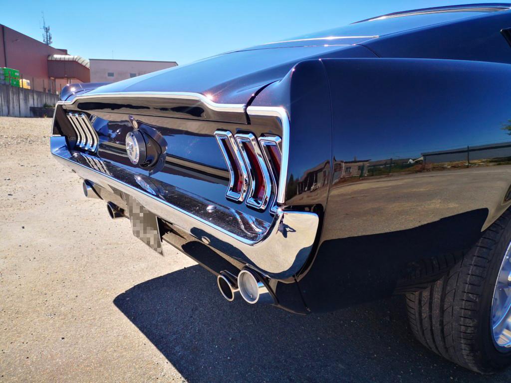 Atelier AMC Vehicule Americain Us 4