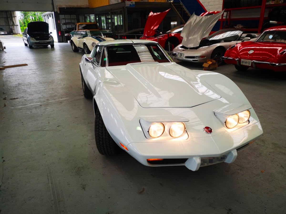 Atelier AMC Vehicule Americain Us IMG 20200618 172051